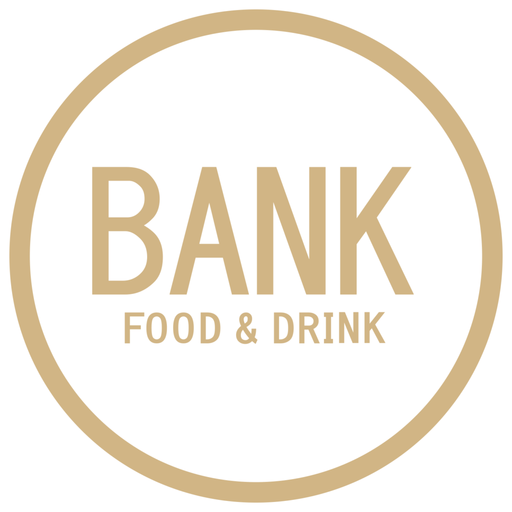 Bank Food and Drink